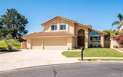 24992 Calle Vecindad, Lake Forest, CA 92630 - MLS#: OC19046576