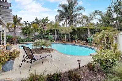 2016 Via Vina, San Clemente, CA 92673 - MLS#: OC19046744