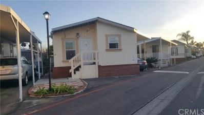 7887 Lampson Avenue UNIT 22, Garden Grove, CA 92841 - MLS#: OC19046836