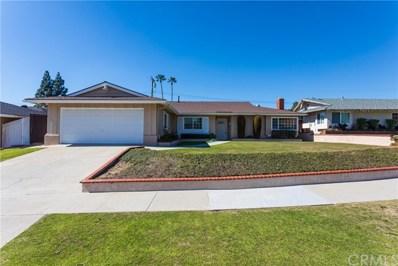 5681 Casa Loma Avenue, Yorba Linda, CA 92886 - MLS#: OC19047128