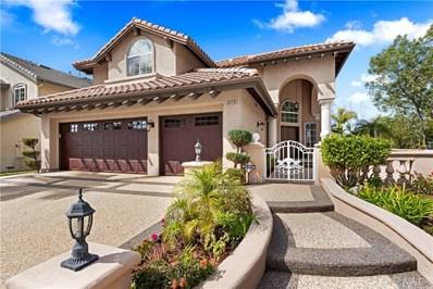 21731 Via De La Luz, Rancho Santa Margarita, CA 92679 - MLS#: OC19047133