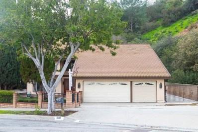 3239 Heather Field Drive, Hacienda Heights, CA 91745 - MLS#: OC19047139