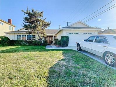 906 Huggins Avenue, Placentia, CA 92870 - MLS#: OC19047148