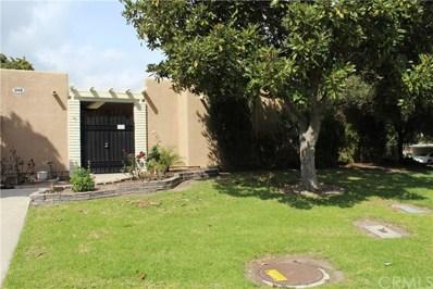 948 Calle Aragon UNIT C, Laguna Woods, CA 92637 - MLS#: OC19047221