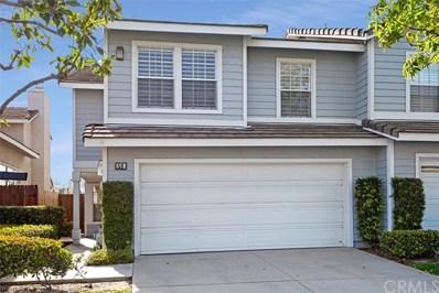2720 E Walnut Avenue UNIT 58, Orange, CA 92867 - MLS#: OC19047226
