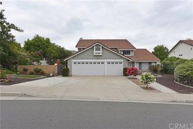 16515 Lake Knoll, Riverside, CA 92503 - MLS#: OC19047590
