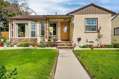 5803 Daneland Street, Lakewood, CA 90713 - MLS#: OC19047654