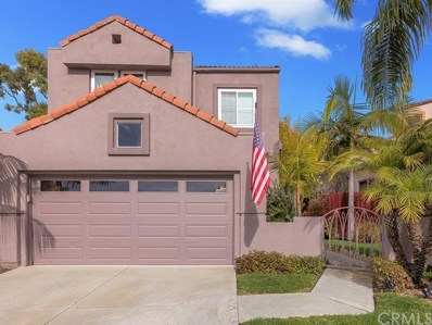 99 Calle Sol UNIT 9, San Clemente, CA 92672 - MLS#: OC19047682
