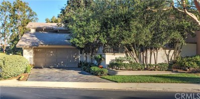 3 Laguna Woods Drive, Laguna Niguel, CA 92677 - MLS#: OC19047712