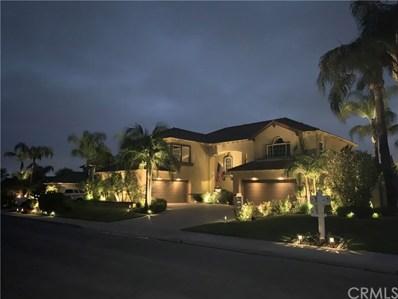 63 Bell Canyon Drive, Rancho Santa Margarita, CA 92679 - MLS#: OC19047763