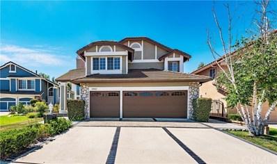 31922 La Subida Drive, Rancho Santa Margarita, CA 92679 - MLS#: OC19047772
