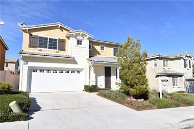 15616 Ripple Ridge Way, Victorville, CA 92394 - MLS#: OC19047888