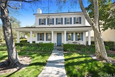 39 Bedstraw, Ladera Ranch, CA 92694 - MLS#: OC19047930