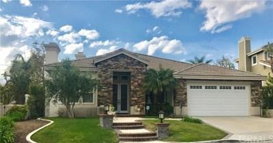 11 Golf View Drive, Rancho Santa Margarita, CA 92679 - MLS#: OC19047941