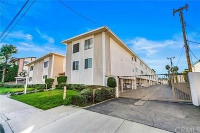 25921 Oak Street UNIT 212, Lomita, CA 90717 - MLS#: OC19048011