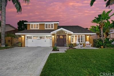 25072 Wilkes Place, Laguna Hills, CA 92653 - MLS#: OC19048014