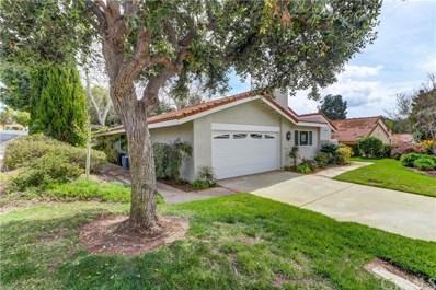 5268 Avenida Del Sol, Laguna Woods, CA 92637 - MLS#: OC19048032
