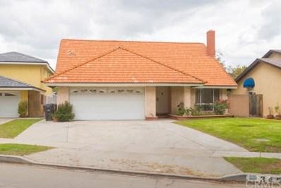 3451 E Saint Francis Place, Long Beach, CA 90805 - MLS#: OC19048051