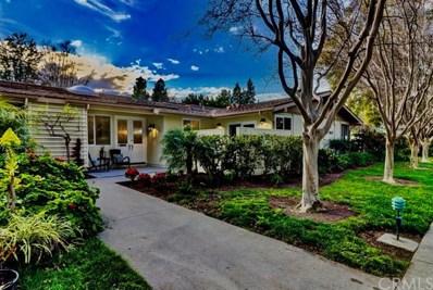 195 Avenida Majorca #F, Laguna Woods, CA 92637 - MLS#: OC19048070