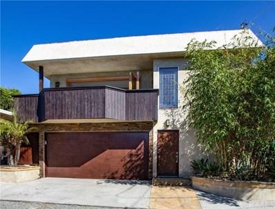 31888 Hillside Lane, Laguna Beach, CA 92651 - MLS#: OC19048150