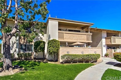 8888 Lauderdale Court UNIT 215 F, Huntington Beach, CA 92646 - MLS#: OC19048200