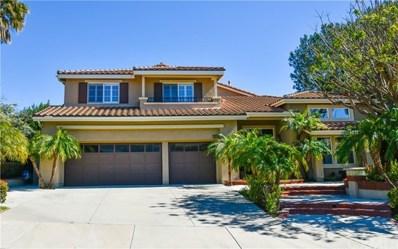 800 S Canyon Garden Lane, Anaheim Hills, CA 92808 - MLS#: OC19048241