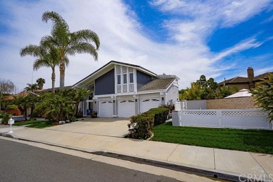 19792 Elmcrest Lane, Huntington Beach, CA 92646 - MLS#: OC19048251