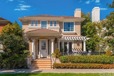 99 Old Course Drive, Newport Beach, CA 92660 - MLS#: OC19048313