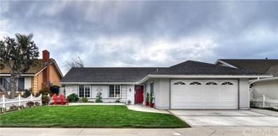 10152 Edye Drive, Huntington Beach, CA 92646 - MLS#: OC19048333