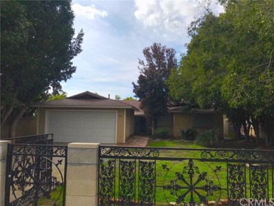 908 S Orange Avenue, Santa Ana, CA 92701 - MLS#: OC19048470