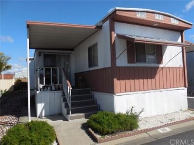 323 N Euclid Street UNIT 68, Santa Ana, CA 92703 - MLS#: OC19048492