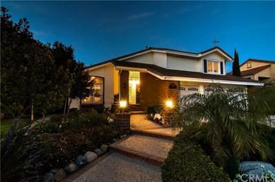 28111 Ambar, Mission Viejo, CA 92692 - MLS#: OC19048569