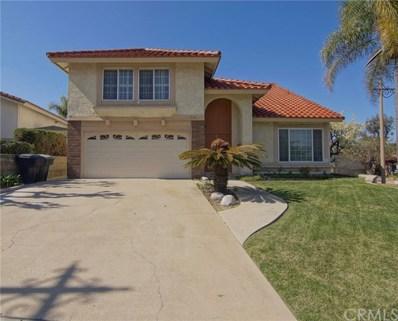 949 S Grinnell Street, Anaheim Hills, CA 92807 - MLS#: OC19048717