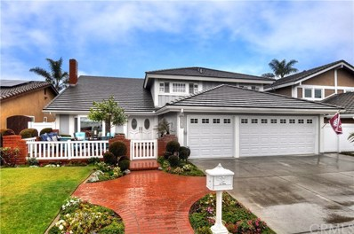 18634 Morongo Street, Fountain Valley, CA 92708 - MLS#: OC19048772