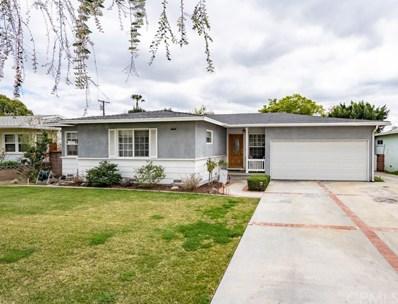 812 E Union Avenue, Fullerton, CA 92831 - MLS#: OC19048781
