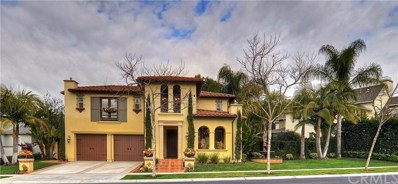 22 Tranquility Place, Ladera Ranch, CA 92694 - MLS#: OC19049047