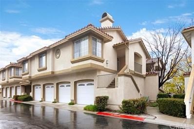 21 Santa Agatha, Rancho Santa Margarita, CA 92688 - MLS#: OC19049048