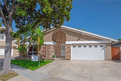 14772 Branbury Place, Tustin, CA 92780 - MLS#: OC19049259