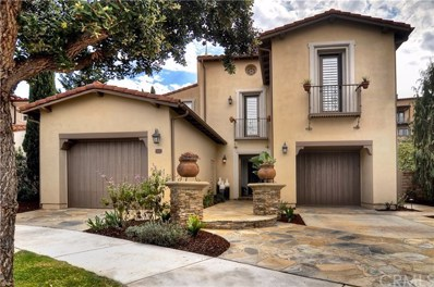 102 Treehouse, Irvine, CA 92603 - MLS#: OC19049283