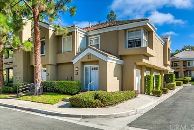 46 Vassar Aisle UNIT 4, Irvine, CA 92612 - MLS#: OC19049389