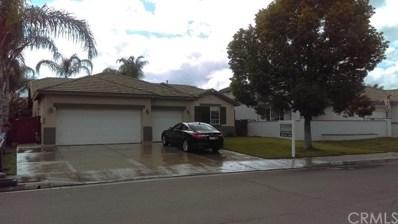 25293 Red Fern Circle, Menifee, CA 92584 - MLS#: OC19049394