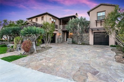 17 Long View Road, Coto de Caza, CA 92679 - MLS#: OC19049574
