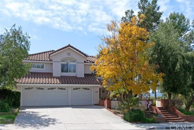 23759 Via De Gema Linda, Murrieta, CA 92562 - MLS#: OC19049609