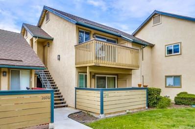 26046 Serrano Court UNIT 83, Lake Forest, CA 92630 - MLS#: OC19049613