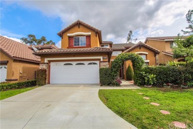 3438 Ashbourne Place, Rowland Heights, CA 91748 - MLS#: OC19049621