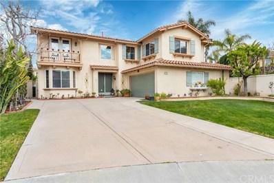 7 Salvo, Irvine, CA 92606 - MLS#: OC19049631