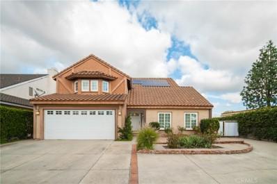 2109 N Santa Fe Street, Santa Ana, CA 92705 - MLS#: OC19049646