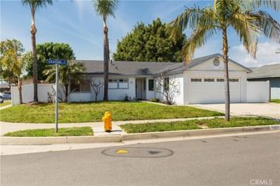 14231 Graham Street, Huntington Beach, CA 92647 - MLS#: OC19049788