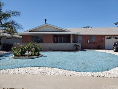 25861 Morgantown Way, Sun City, CA 92586 - MLS#: OC19049855