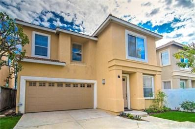 6 Aventine, Aliso Viejo, CA 92656 - MLS#: OC19050010